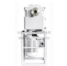 30L vertical duplex compound pump