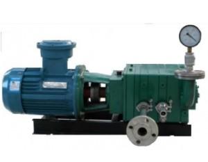 30L type dry vacuum pump