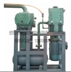 300L dry vacuum unit
