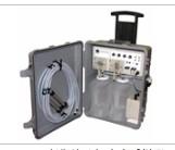 WS755 modified rainwater/waste water sampler