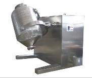 Syh-1000 3d mixer