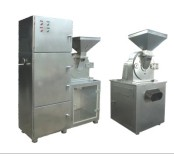30B universal high efficiency pulverizer