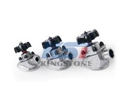 TANK BOTTOM Diaphragm valve