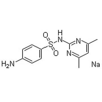 Sulfadiazine Sodium