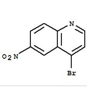 4-Bromo-6-nitroquinoline