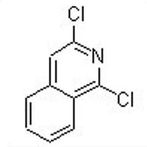1,3-dichloro-isoquinoline