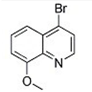 4-Bromo-8-methoxyquinoline