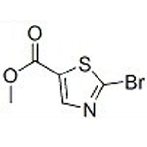 Methyl 2-bromothiazole-5-carboxylate