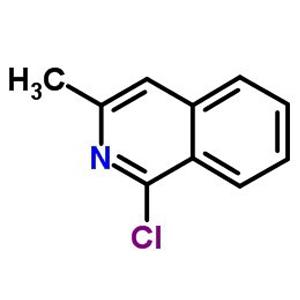 1-chloro-3-methyl-isoquinoline