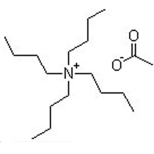 Tetrabutylammonium acetate