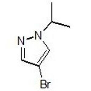 4-bromo-1-isopropyl-1H-pyrazole