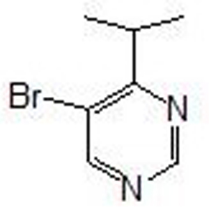 5-bromo-4-isopropylpyrimidine