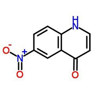 4-Hydroxy-6-nitroquinoline