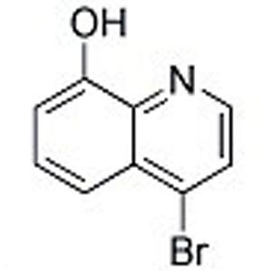 4-Bromo-8-hydroxyquinoline