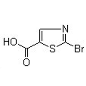 2-Bromo-5-thiazolecarboxylic acid