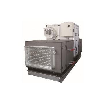 Combined type dehumidifier units