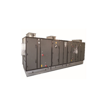 Zkw-j series combined air conditioning units