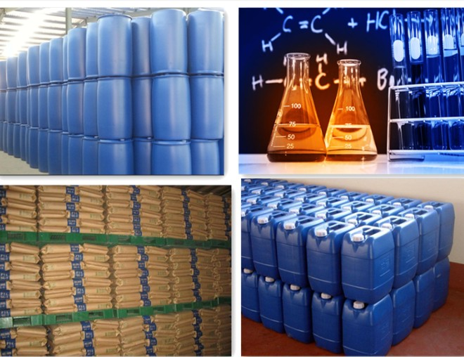 ordinary chemical product
