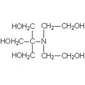 Bis[2-Hydroxyethyl] imino Tris-(Hydroxymethyl)-methane