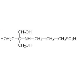 3-[Tris-(hydroxymethyl)-methylamino]-1-propanesulfonic acid