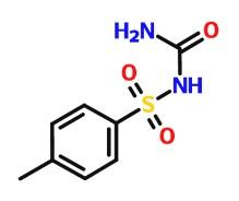 N-Carbamoyl-4-methylbenzenesulfonamide