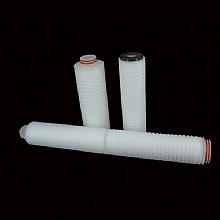 Absolute Pore Size APP Polypropylene Cartridge