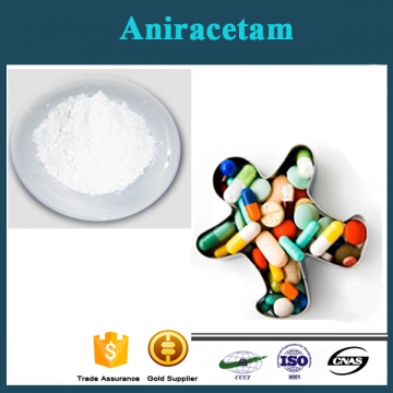 Aniracetam powder cas: