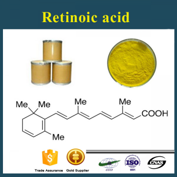 High Purity Retinoic Acid