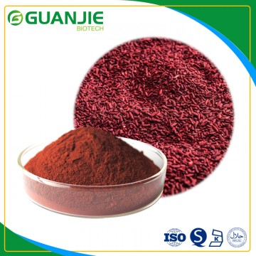 Red Reast Rice Extract