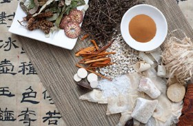 Traditional Chinese medicine extraction refined special adsorption resin