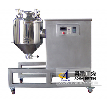 YZH Series Cone Mixer