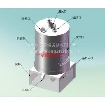 LZG Helix Vibration Dryer