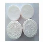Plastic Caps for Tablet Vials