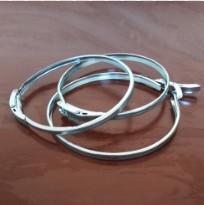 Barrel hoop,