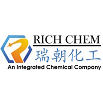 Shanghai Rich Chemicals Co , Ltd  in Shanghai China