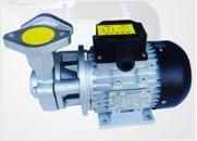 High temperature magentic drive pump