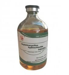 Oxytetracycline hcl