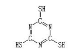 Trithiocyanuric acid