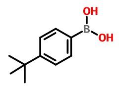 4-tert-Butylphenylboronic acid