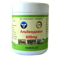 Albendazole 600mg