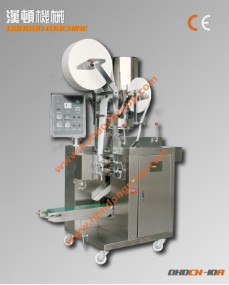 DXDCH-10A Automatic tea filter bag packing machine