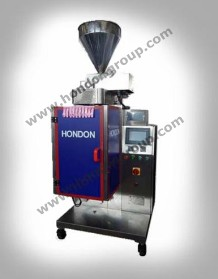 DXD-300T Automatic special design corner stick packing machine