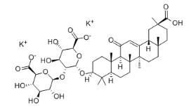 Tripotassium Glycyrrhinate