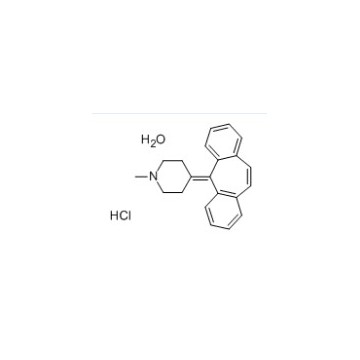 Cyproheptadine Hydrochloride