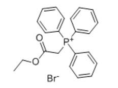 Ethoxycarbonylmethyl(triphenyl)phosphonium bromide