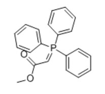 Methyl (triphenylphosphoranylidene)acetate (CMMTPP)