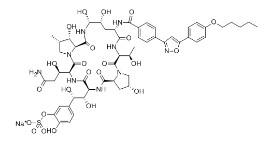 Micafungin Sodium