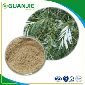White willow bark P.E /pure nature Salicin good quality and competitive price