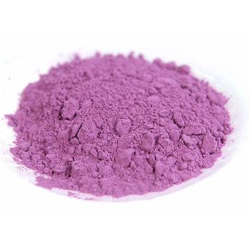 Purple potato starch