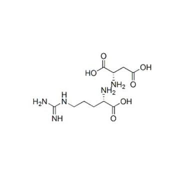 L-Arginine L-Aspartate